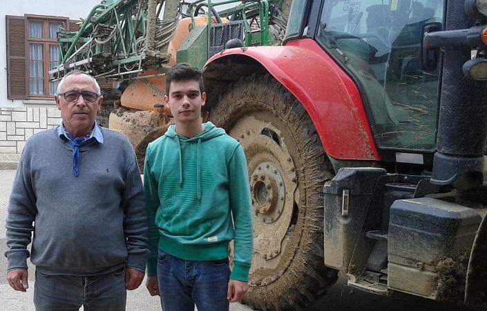 Apprentissage  Chambres DAgriculture De Picardie