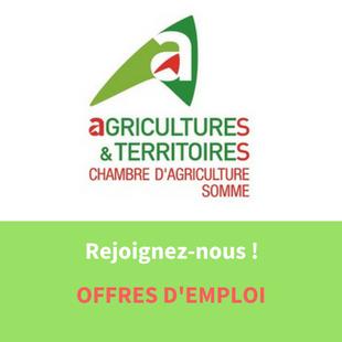 La Chambre Du0027agriculture De La Somme Recrute   Chambres Du0027agriculture  Hauts De France