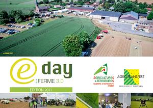 E day ferme 3 0 du 31 mai 2018 chambres d 39 agriculture de picardie - Chambre d agriculture 31 ...