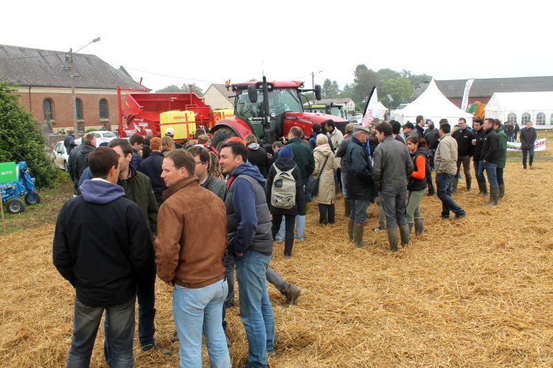 Ferme 3 0 chambres d 39 agriculture de picardie - Chambre d agriculture de la somme ...