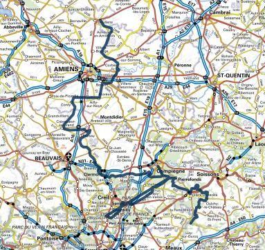 Cap valeur ajout e la route europ enne d artagnan passe - Chambre agriculture de la somme ...