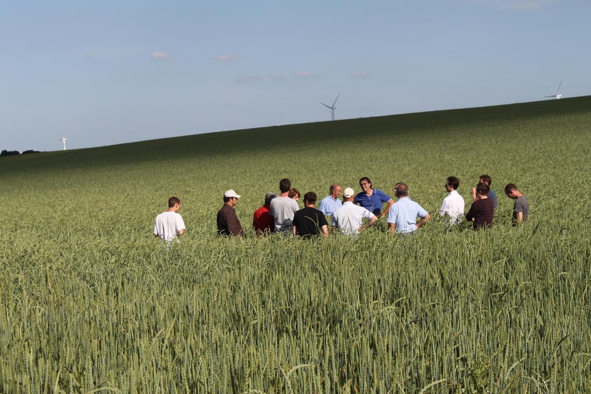 Se convertir chambres d 39 agriculture de picardie for Chambre d agriculture