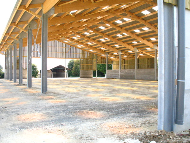 Co t des installations d 39 levage bovin chambres d 39 agriculture de picardie - Chambre d agriculture de picardie ...