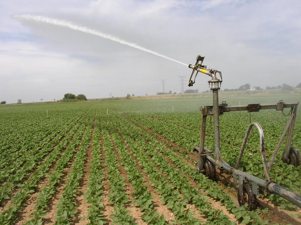 Irrigation chambres d 39 agriculture de picardie for Chambre agriculture nord