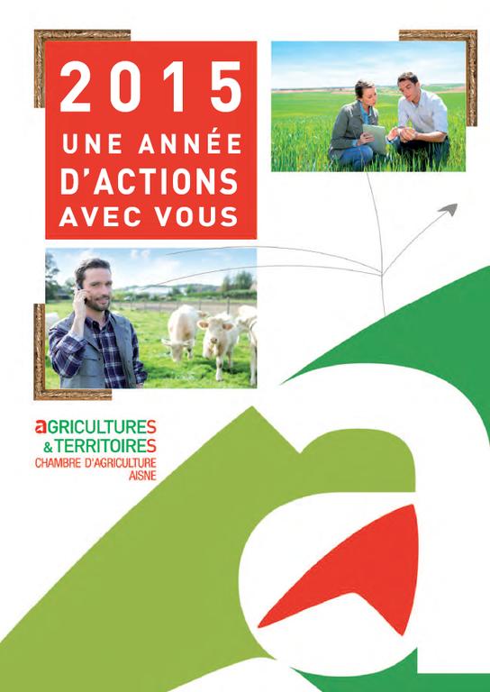 Rapport d 39 activit s 2015 chambres d 39 agriculture hauts de - Chambre d agriculture de la manche ...