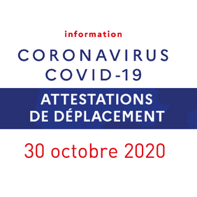 Covid 19 Nouvelles Attestations De Deplacement Derogatoire Chambres D Agriculture Hauts De France