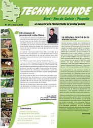 Engraissement chambres d 39 agriculture de picardie - Chambre d agriculture de picardie ...